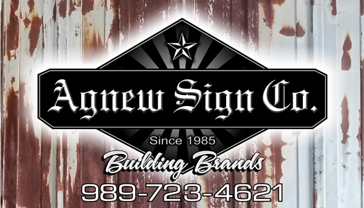 Agnew Sign Company