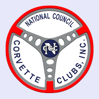 Visit the National Council of Corvette Clubs Website.