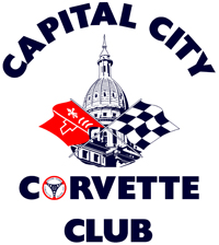 Capital City Corvette Club Logo