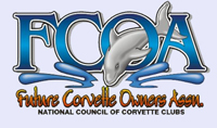 Visit the Future Corvette Owners of America Website.